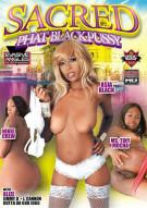 Sacred Phat Black Pussy Porn Movie