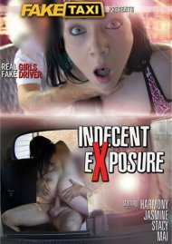 Stream Indecent Exposure HD Porn Video from Fake Taxi.