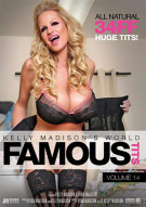 Kelly Madisons World Famous Tits Vol. 14 Porn Movie