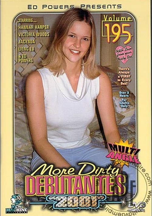 More Dirty Debutantes #195
