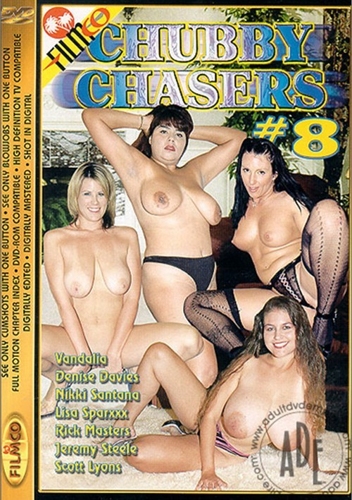 Chubby chasers movie
