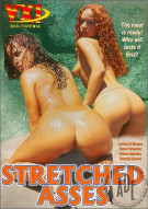 Stretched Asses Porn Movie