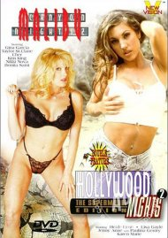 Malibu Canyon Nights 2/ Hollywood Nights 2 Porn Movie