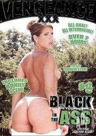 Black in the Ass #9 Porn Video