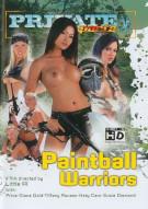 Paintball Warriors Porn Video