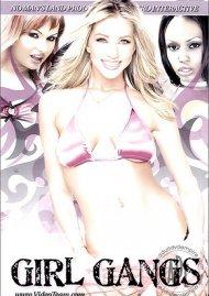 Girl Gangs Porn Movie