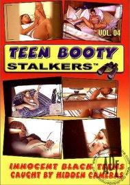 Teen Booty Stalkers Vol. 4 Porn Video