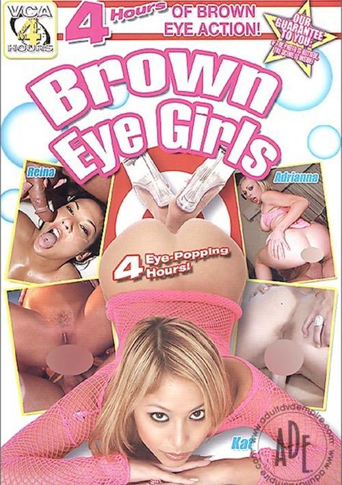 Brown Eye Girls