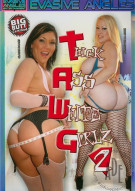 Thick Ass White Girlz 2 Porn Movie