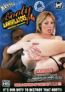 Booty Annihilators #4 Porn Movie