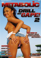 Metabolic- Drill My Gape! 2 Porn Video