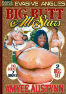Big Butt All Stars: Amyee Austynn Porn Movie