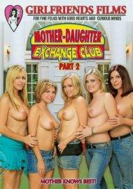 Mother-Daughter Exchange Club Part 2 Porn Video