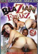Blazian Freakz Porn Movie