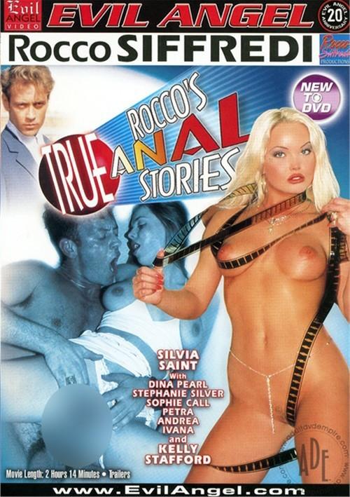 Roccos True Anal Stories
