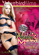 Natasha Marleys Girlfriends Porn Movie