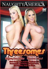 Threesomes Porn Movie