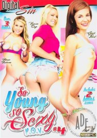 So Young So Sexy P.O.V. #4 Porn Movie