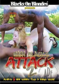 When Blacks Attack 2 Porn Movie