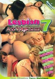 Lesbian Ass Worship 7 Porn Video