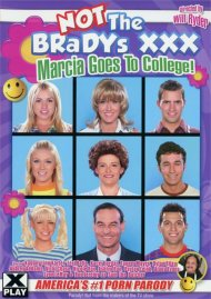 Not The Bradys XXX: Marcia Goes To College! Porn Movie