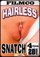 Hairless Snatch Porn Movie