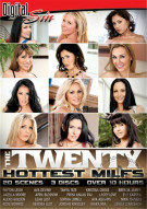 Twenty: The Hottest MILFs, The Porn Video