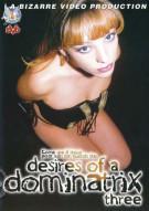 Desires of a Dominatrix 3 Porn Video