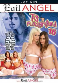 TS Playground 16 HD Porn Video Image from Evil Angel.