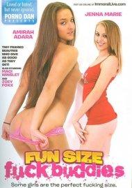 Fun Size Fuck Buddies Porn Movie