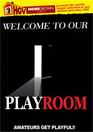 Welcome To Our Play Room Porn Movie