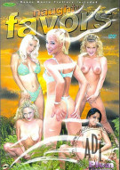 Naughty Favors Porn Movie