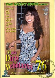 More Dirty Debutantes #76 Porn Movie