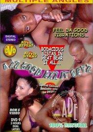 Azz Good Azz It Getz Porn Video