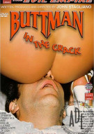 Buttman In The Crack Porn Video