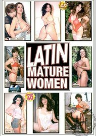 Latin Mature Women Porn Video