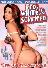 Red, White & Screwed Porn Movie