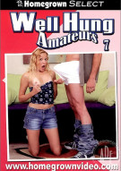 Well Hung Amateurs 7 Porn Movie