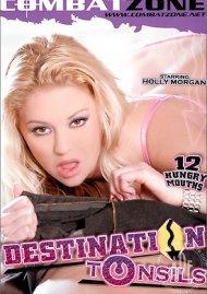 Destination Tonsils Porn Movie