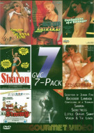Gourmet Video 7-Pack Porn Movie