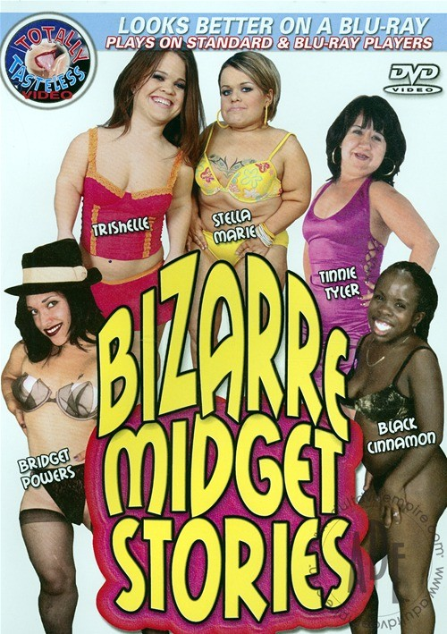 Bizarre midget sex galleries
