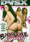 Blackalicious Booty Porn Movie