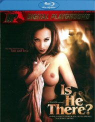 Is He There? Blu-ray