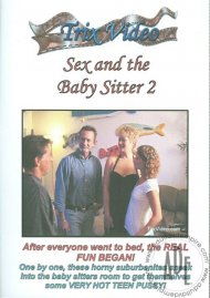 Sex And The Babysitter 2 Porn Video