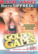 Golden Gapes Porn Movie