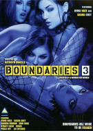 Boundaries 3 Porn Video