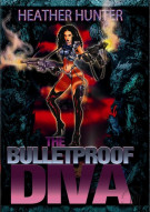 Bulletproof Diva, The Porn Movie