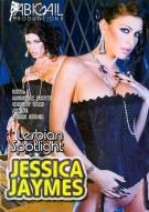 Lesbian Spotlight: Jessica Jaymes Porn Video