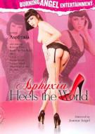 Asphyxia Heels The World Porn Video