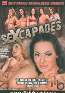 Sexcapades Porn Movie